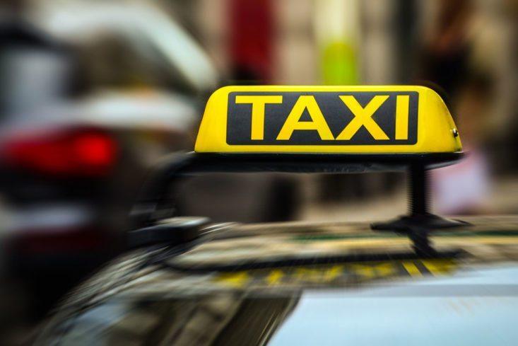 Anreise mit dem Taxi - 3 Sterne Hotel Der Stieglerhof in Radstadt, Salzburger Land