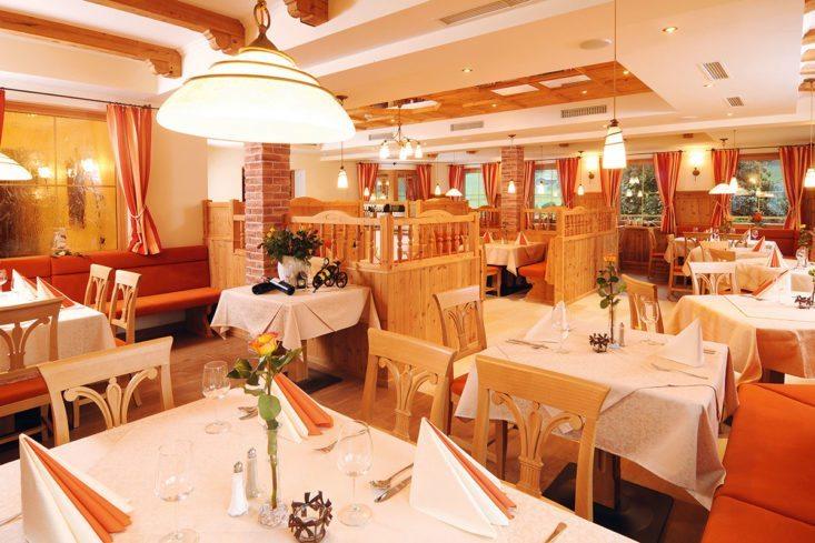 Kulinarik - Hotel Der Stieglerhof in Radstadt