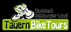 Logo - TauernBikeTours