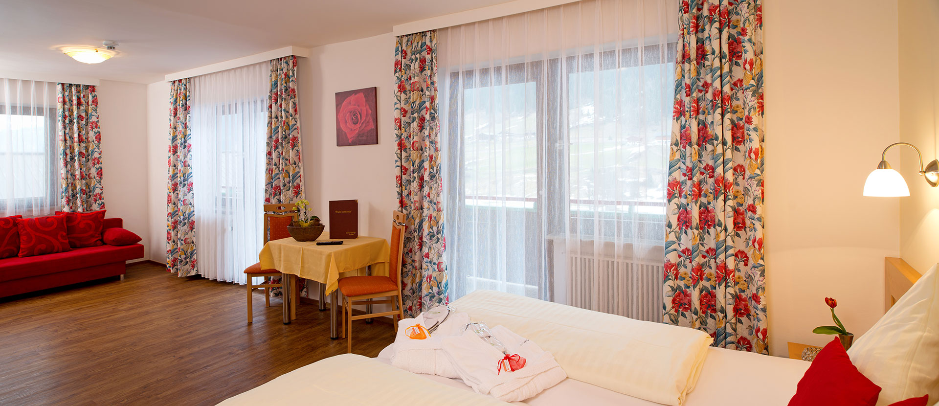 Classiczimmer - Der Stieglerhof - Zimmer in Radstadt