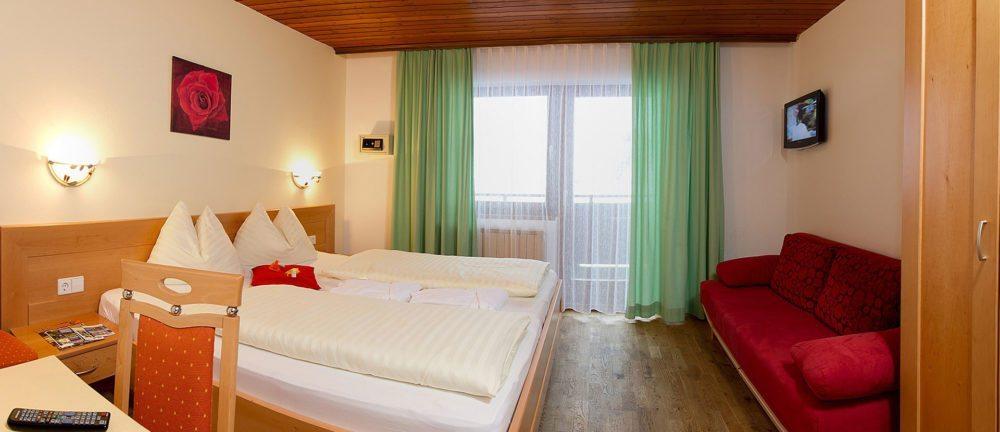 Classiczimmer - Zimmer in Radstadt, Hotel Der Stieglerhof