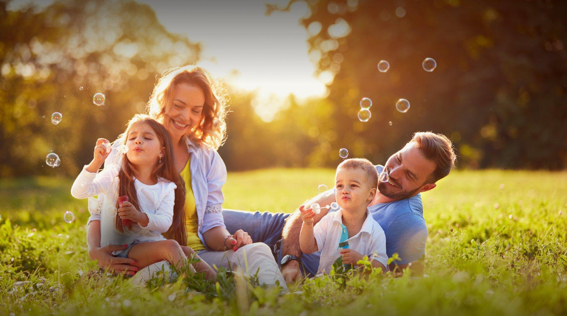 Familienurlaub in Radstadt - Familienresort Stieglerhof