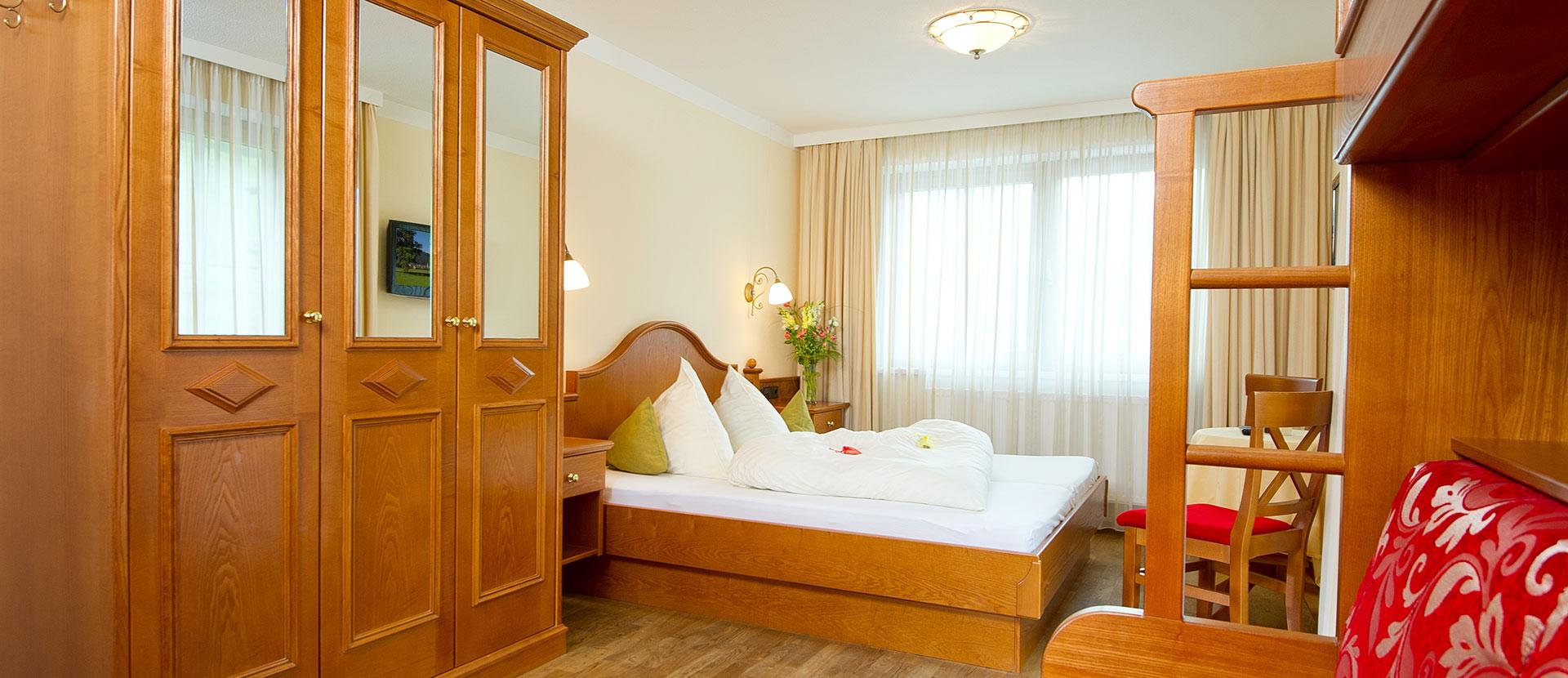 Familiensuite - Der Stieglerhof - Zimmer in Radstadt