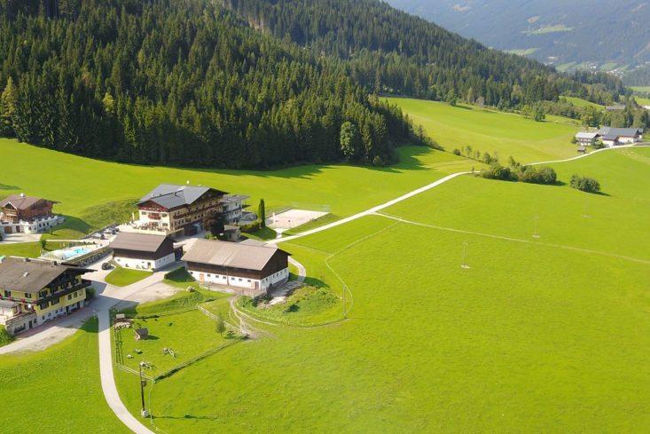 Natur- & Familienresort Der Stieglerhof, Radstadt, Salzburger Land