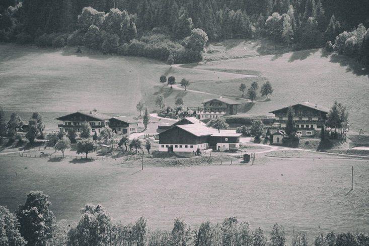 Hotelchronik - Natur- & Familienresort Der Stieglerhof in Radstadt