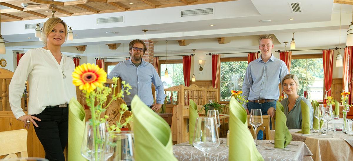 Familie Stiegler - Natur- & Familienresort Der Stieglerhof