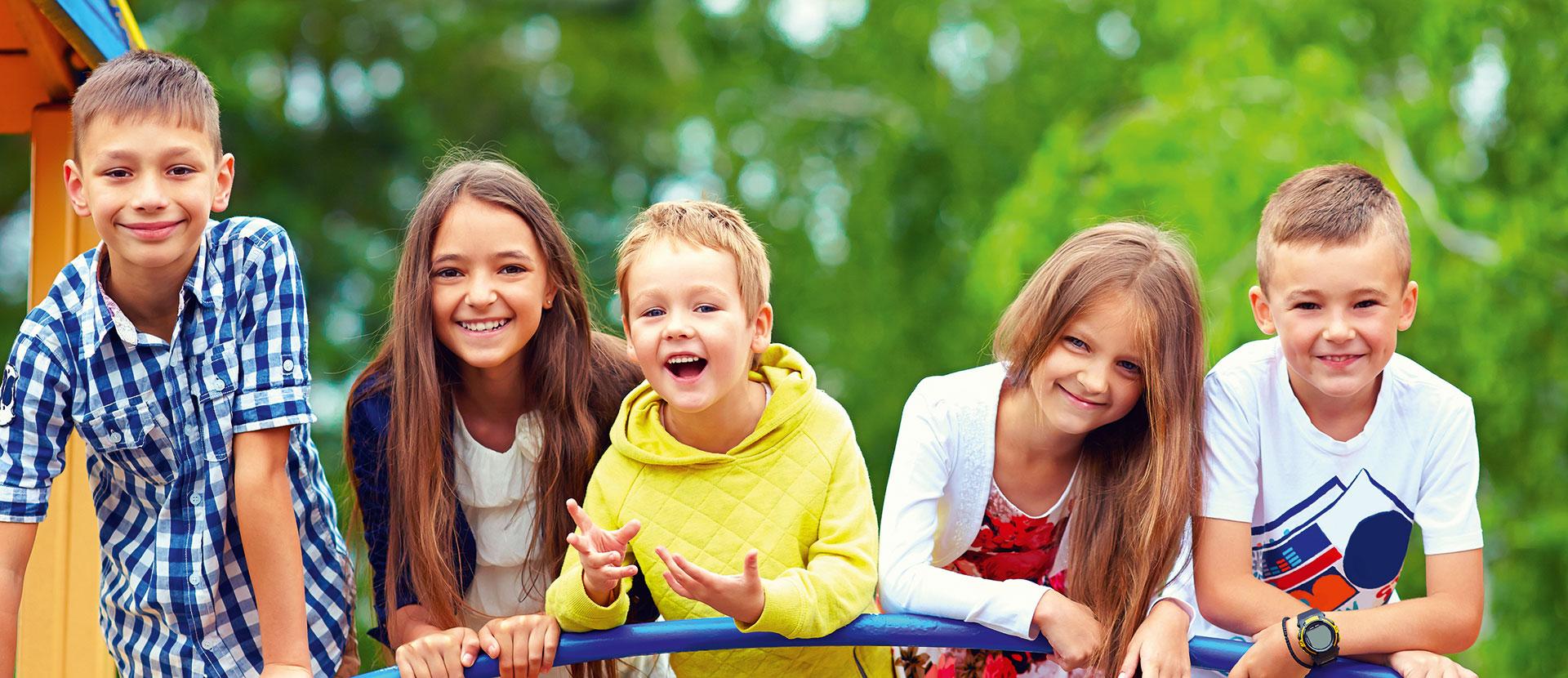 Kinderparadies - Natur- & Familienresort Der Stieglerhof in Radstadt
