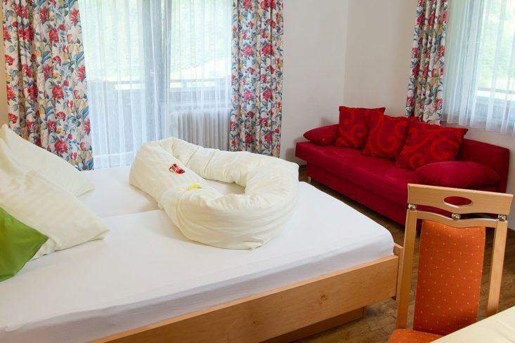 Kuschelzimmer - Der Stieglerhof - Zimmer in Radstadt