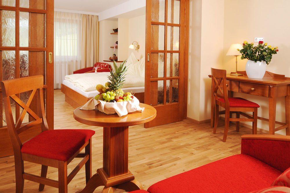 Landhauszimmer - Der Stieglerhof - Zimmer in Radstadt