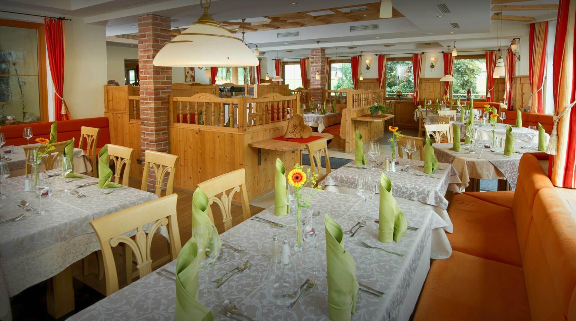 Restaurant in Radstadt, Salzburger Land