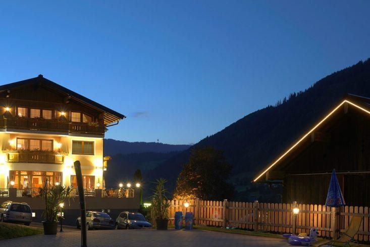 Sommerpauschalen in Radstadt, Natur- & Familienresort Der Stieglerhof