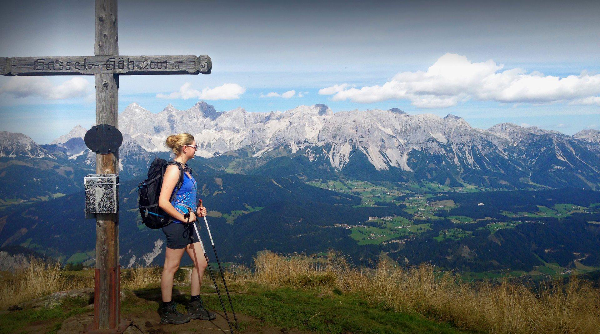 Sommer- & Familienurlaub in Radstadt, Salzburger Land