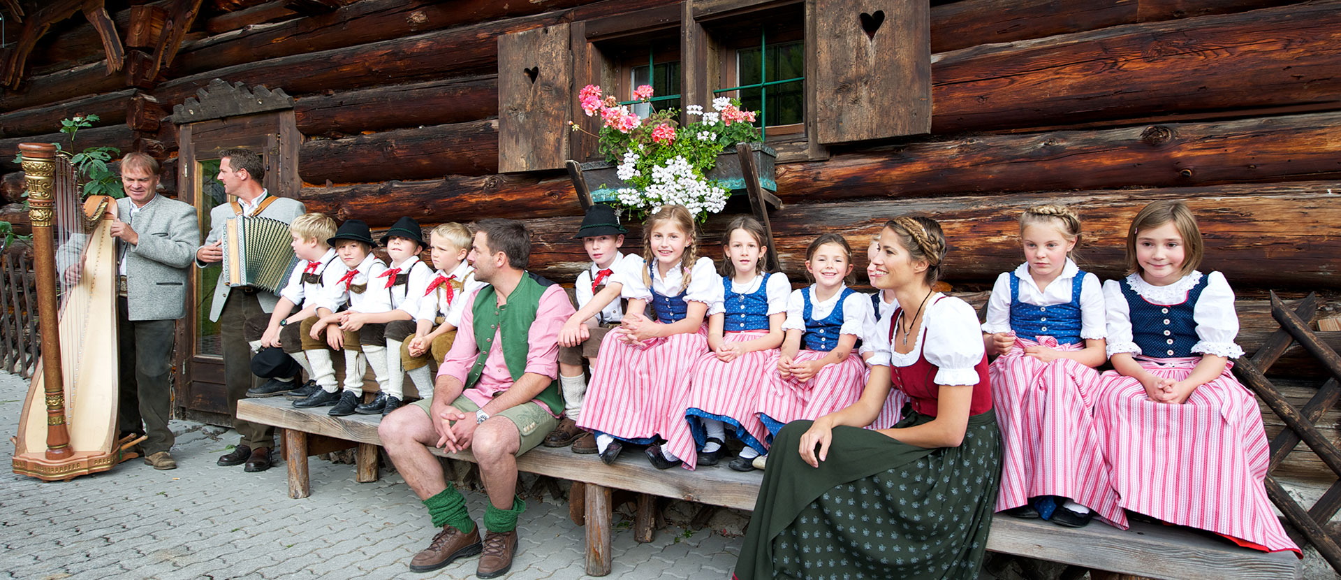 Veranstaltungen in Radstadt, Salzburger Land