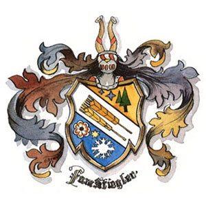 Wappen der Familie Stiegler