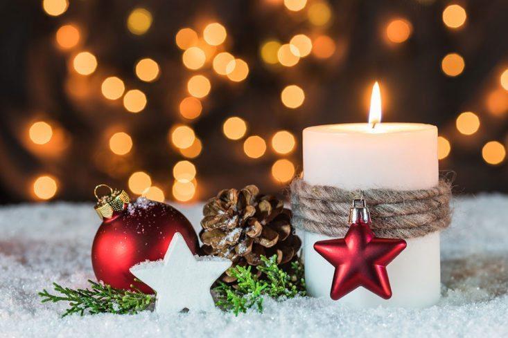 Weihnachtszauber-Pauschale - Natur- & Familienresort Der Stieglerhof, Radstadt