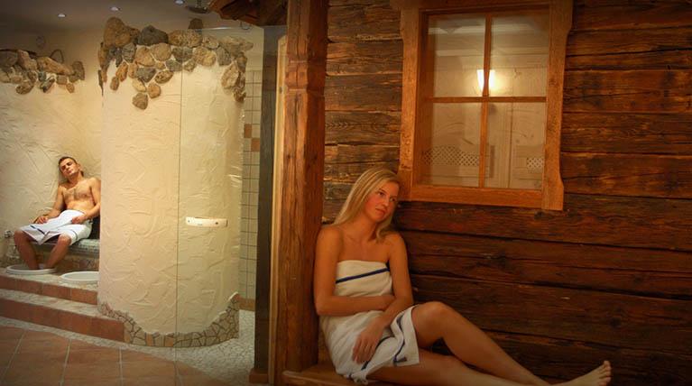 Wellness in Radstadt, Hotel Der Stieglerhof