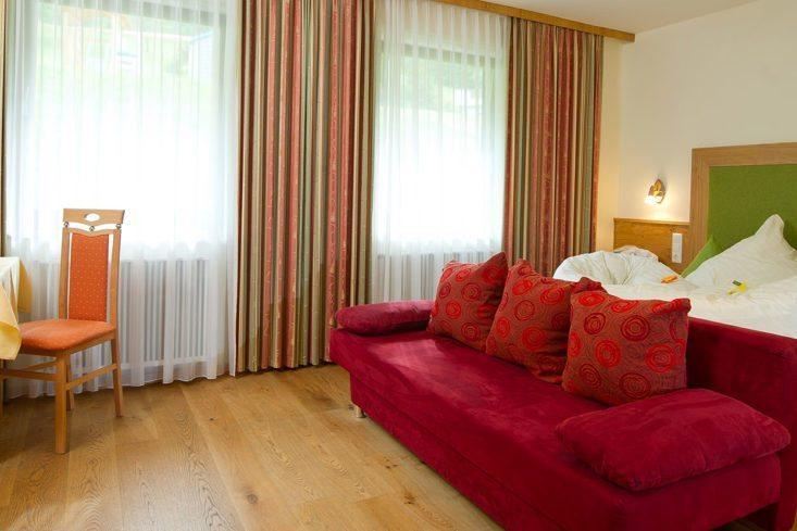 Ferienwohnung - Der Stieglerhof - Ferienwohnung in Radstadt