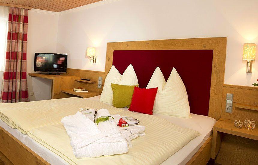 Zimmer in Radstadt, Hotel Der Stieglerhof